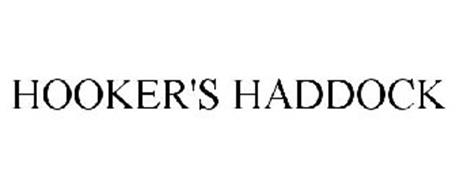 HOOKER'S HADDOCK