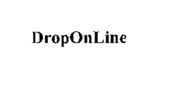 DROPONLINE