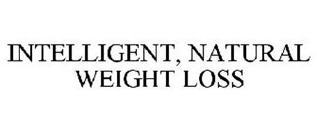 INTELLIGENT, NATURAL WEIGHT LOSS