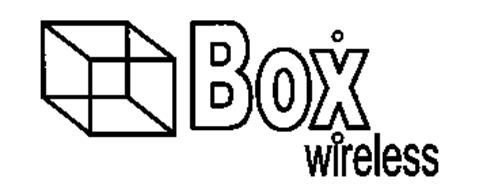 BOX WIRELESS