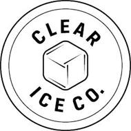 CLEAR ICE CO.