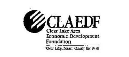 CLAEDF CLEAR LAKE AREA ECONOMIC DEVELOPMENT FOUNDATION CLEAR LAKE, TEXAS: CLEARLY THE BEST!