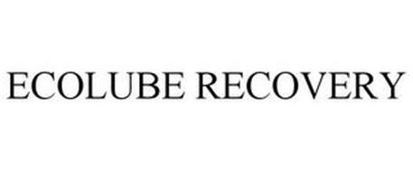 ECOLUBE RECOVERY