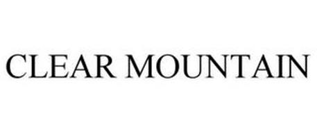 CLEAR MOUNTAIN