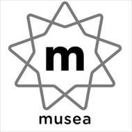 M MUSEA