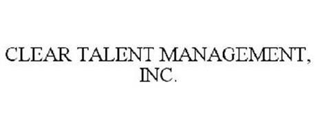 CLEAR TALENT MANAGEMENT, INC.