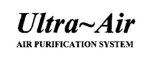 ULTRA-AIR AIR PURIFICATION SYSTEM
