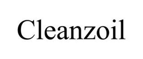 CLEANZOIL