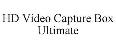 HD VIDEO CAPTURE BOX ULTIMATE
