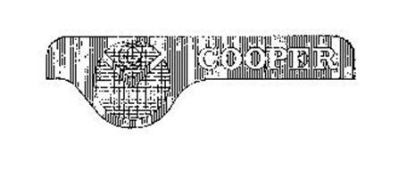 C COOPER