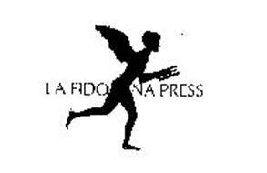 LA EIDOLONA PRESS