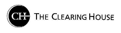 CH THE CLEARING HOUSE