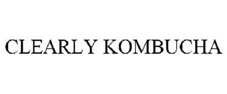 CLEARLY KOMBUCHA