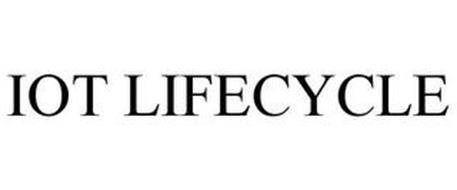 IOT LIFECYCLE