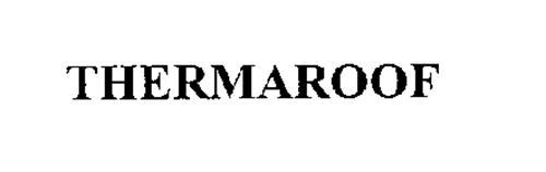 THERMAROOF