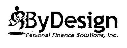BYDESIGN PERSONAL FINANCE SOLUTIONS, INC.