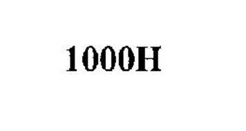 1000H