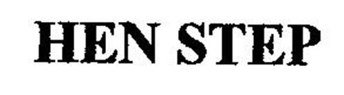 HEN STEP