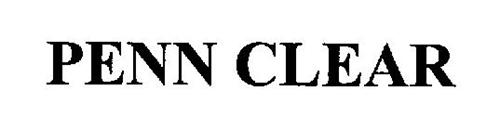 PENN CLEAR