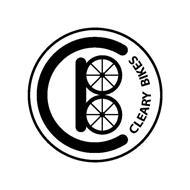 C B CLEARY BIKES