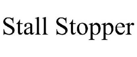 STALL STOPPER
