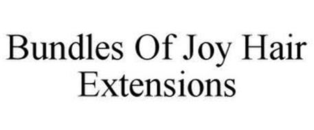BUNDLES OF JOY HAIR EXTENSIONS