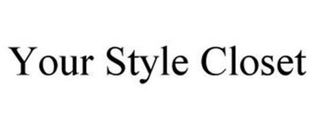 YOUR STYLE CLOSET