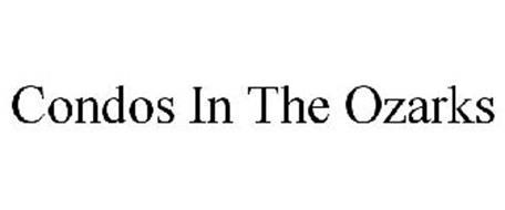CONDOS IN THE OZARKS