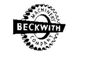 Beckwith Machinery Company logo