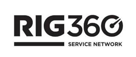 RIG360 SERVICE NETWORK