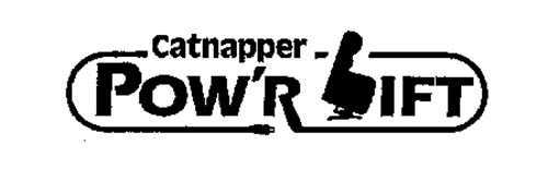 CATNAPPER POW'R LIFT