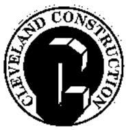 C CLEAVELAND CONSTRUCTION