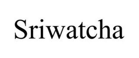 SRIWATCHA
