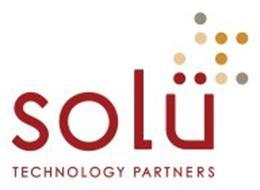 SOLU TECHNOLOGY PARTNERS