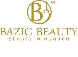 b bazic beauty simple elegance
