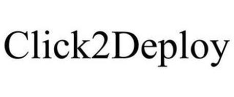 CLICK2DEPLOY
