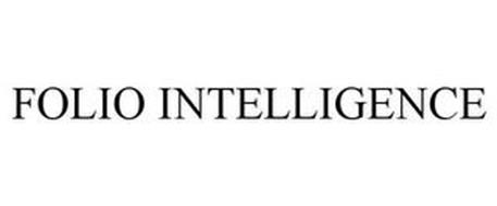 FOLIO INTELLIGENCE