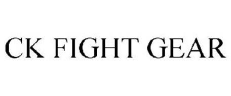 CK FIGHT GEAR