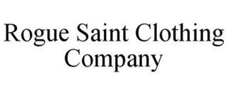 ROGUE SAINT CLOTHING COMPANY
