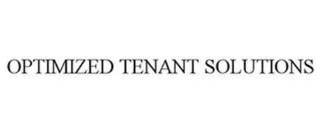OPTIMIZED TENANT SOLUTIONS