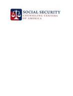 SOCIAL SECURITY COUNSELING CENTERS OF AMERICA