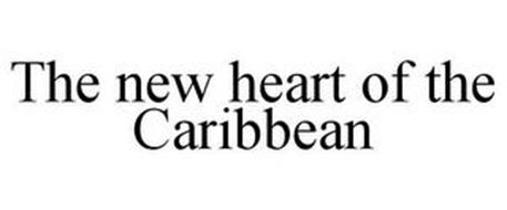 THE NEW HEART OF THE CARIBBEAN