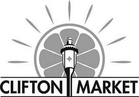 CLIFTON MARKET