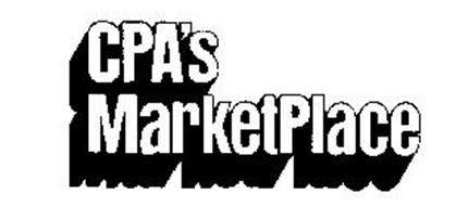 CPA'S MARKETPLACE