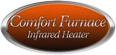COMFORT FURNACE INFRARED HEATER