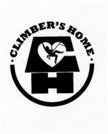 CH ·CLIMBER'S HOME·