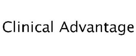 CLINICAL ADVANTAGE