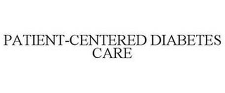 PATIENT-CENTERED DIABETES CARE