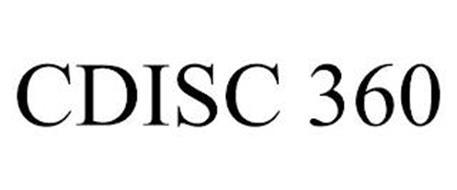 CDISC 360