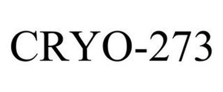CRYO-273